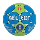 Handboll Select Solero 3, Senior