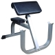 Eurosport Seated arm curl SG6002